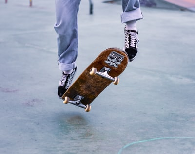 How to get the best out of your blank skateboard deck