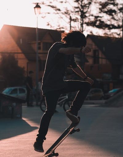How to build a skateboard deck with an Arduino board reader