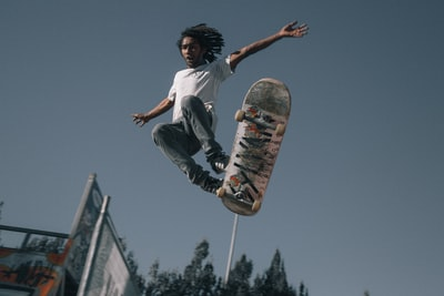 A new skateboard startup is raising millions of dollars to make it a reality