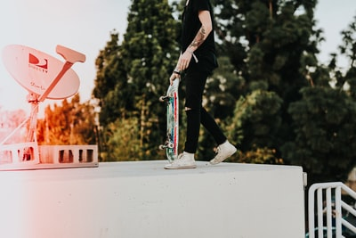 How to buy a skateboard in the United States?